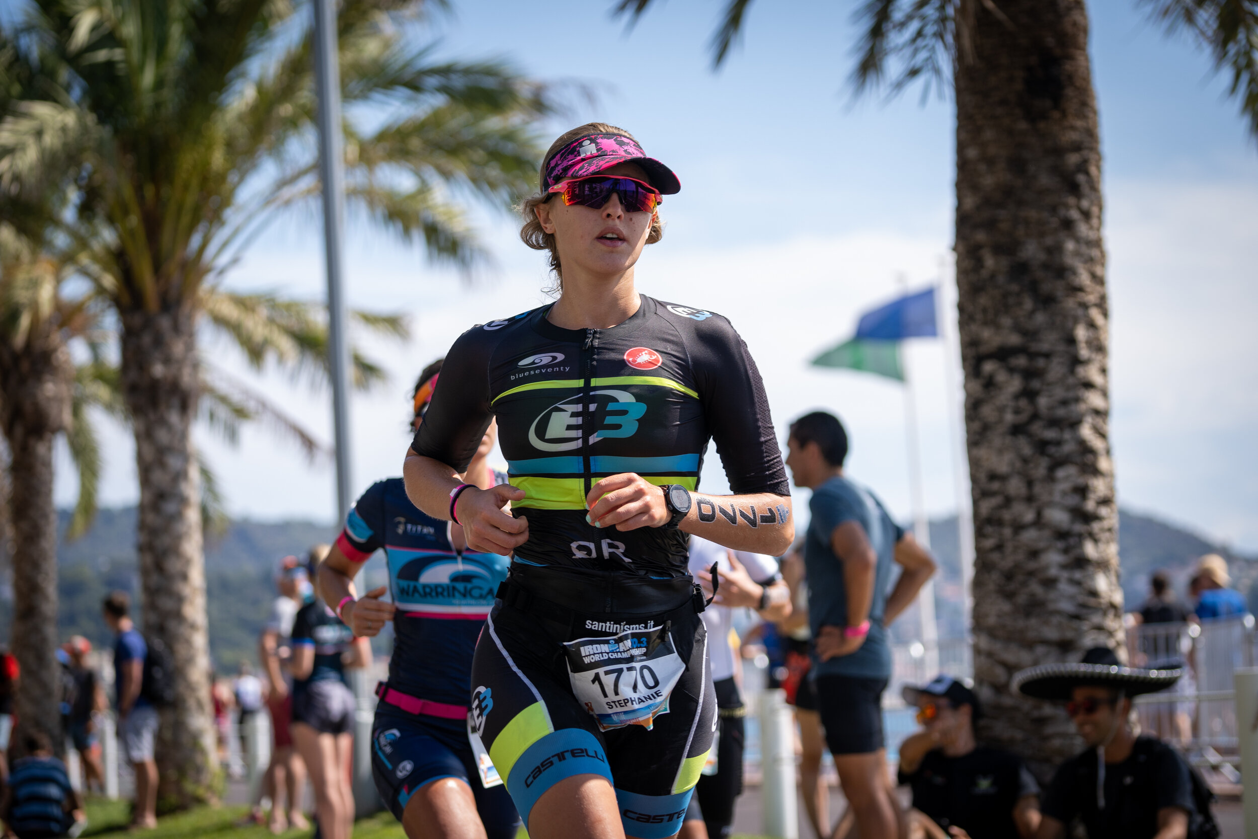 Ironman 70.3 World Championship 2014 Qualifiers