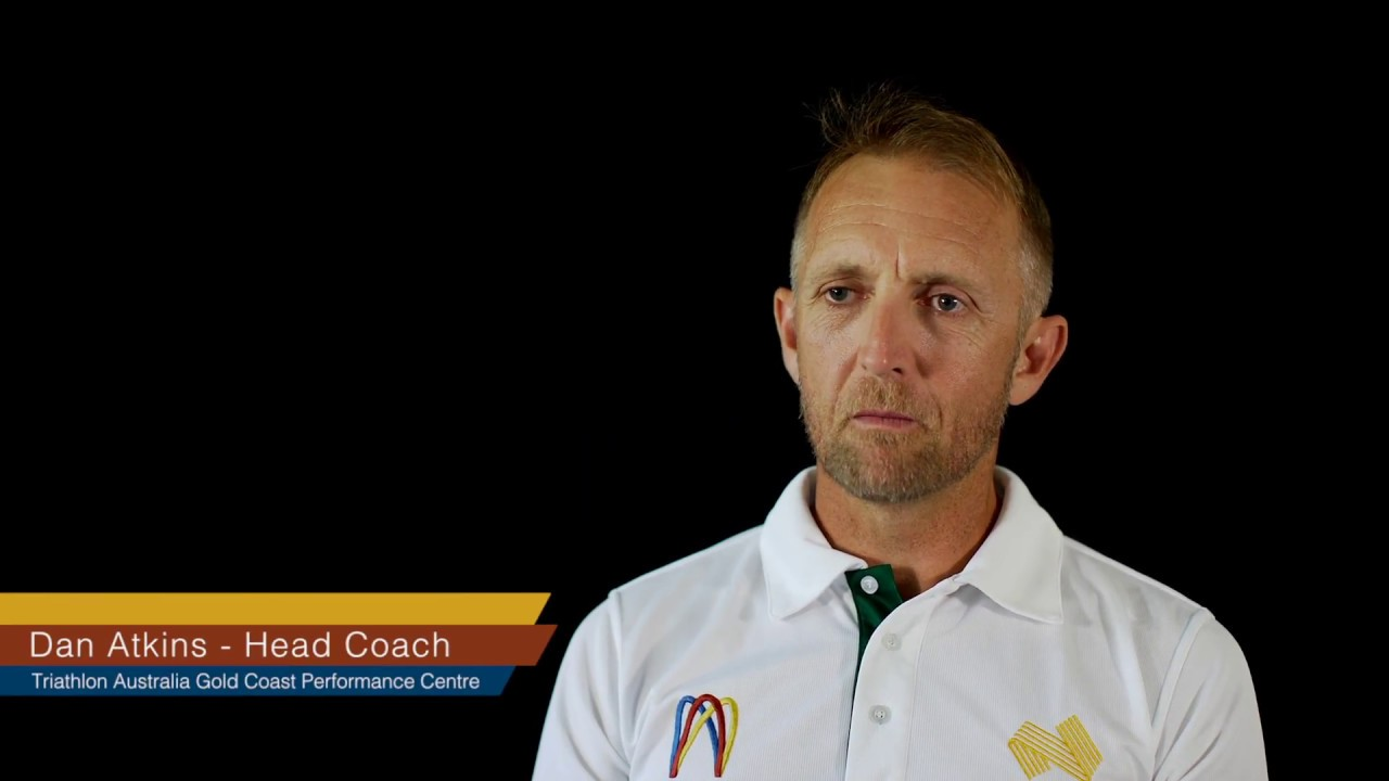 DAN ATKINS – THE LIFE OF A HIGH PERFORMANCE COACH