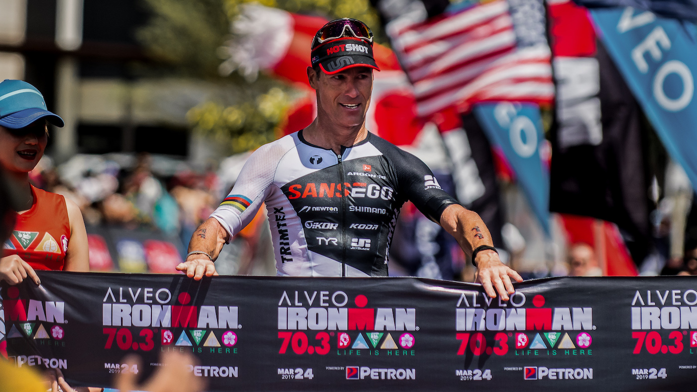 Craig Alexander to decide on Kona in August