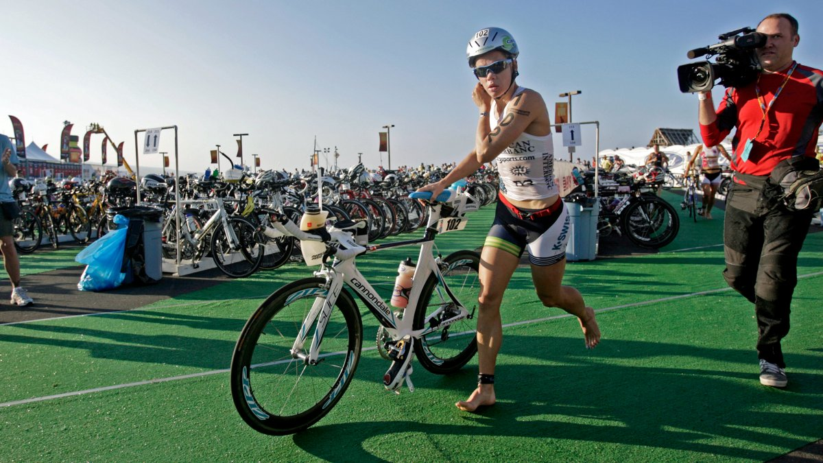 Inside the '50 Women to Kona' Movement